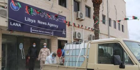 libyan-press-agency-reunited-after-six-years