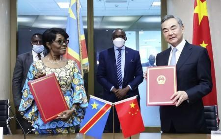 dr-congo-to-become-the-45th-african-country-to-join-the-silk-road-initiative