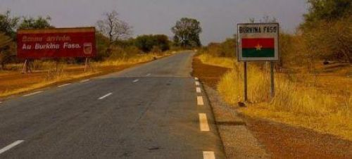 Niger and Burkina Faso reach new deal on border management