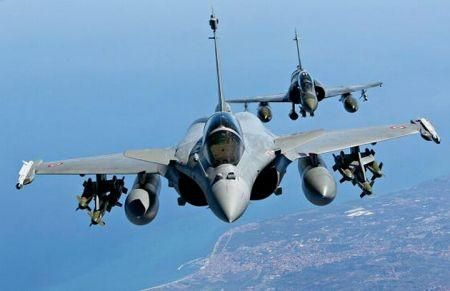 egypt-to-receive-30-rafale-planes-from-france