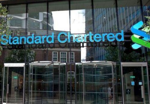 Standard Chartered to pay $18 mln for possible breach of US financial laws by its Zimbabwean subsidiary