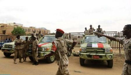 sudan-s-sovereign-council-declares-state-of-emergency-in-main-port-following-deadly-clashes