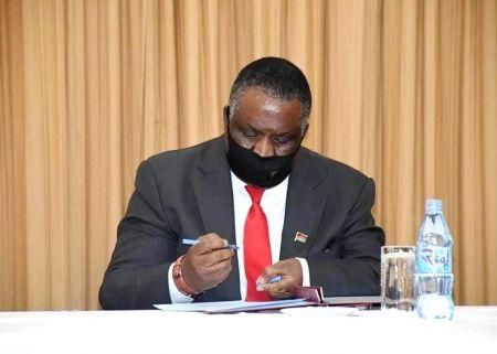 malawi-labor-minister-fired-14-officials-arrested-over-embezzlement-of-covid-19-funds