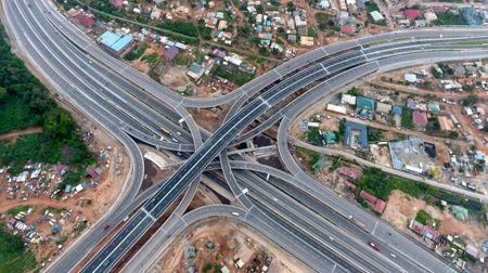 west-africa-s-first-four-tier-interchange-commissioned-in-ghana