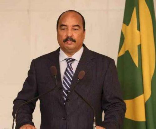Mauritania: President Ould Abdel Aziz announces he will not run for a third term