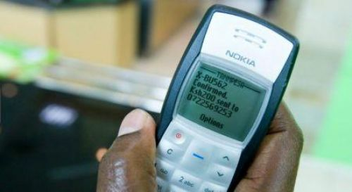 SSA generated 64.15% of global Mobile Money transactions in 2019